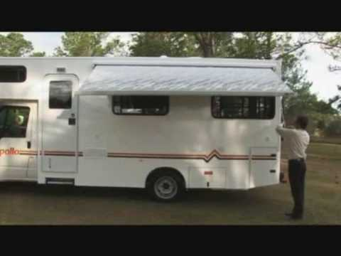 Apollo Walk Through – Motorhomes Australia