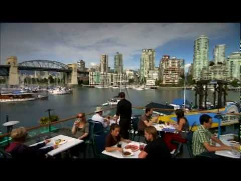 British Columbia Tourism – Super, Natural