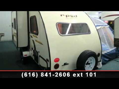 FOREST RIVER R POD – All Seasons RV – Finance + Delivery,