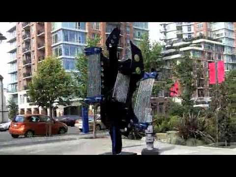 Visiting Victoria Canada…an Overview